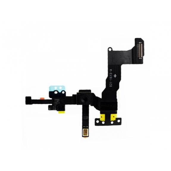 AppleKing přední kamera s proximity senzorem a mikrofonem pro Apple iPhone 5S - možnost vrátit zboží ZDARMA do 30ti dní