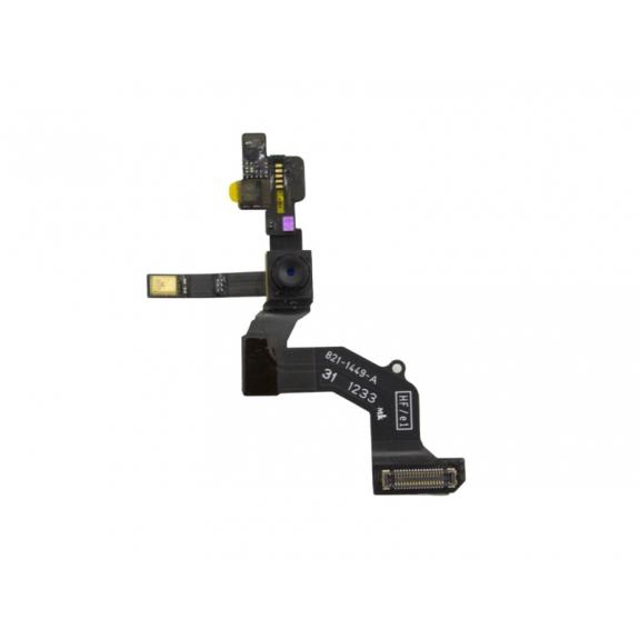 AppleKing přední kamera s proximity senzorem a mikrofonem pro Apple iPhone SE - možnost vrátit zboží ZDARMA do 30ti dní