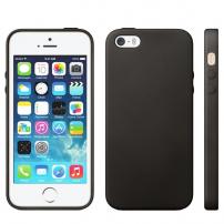 Kryt v originálním Apple designu pro iPhone 5   5S   SE - béžový ... fbf91d5def7