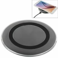 Bezdrátová nabíječka / nabíjecí podložka Qi pro Apple iPhone - černá