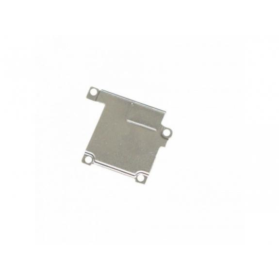 AppleKing kovový plíšek / kryt k připevnění WiFi flex kabelu k základní desce pro Apple iPhone 5S - možnost vrátit zboží ZDARMA do 30ti dní