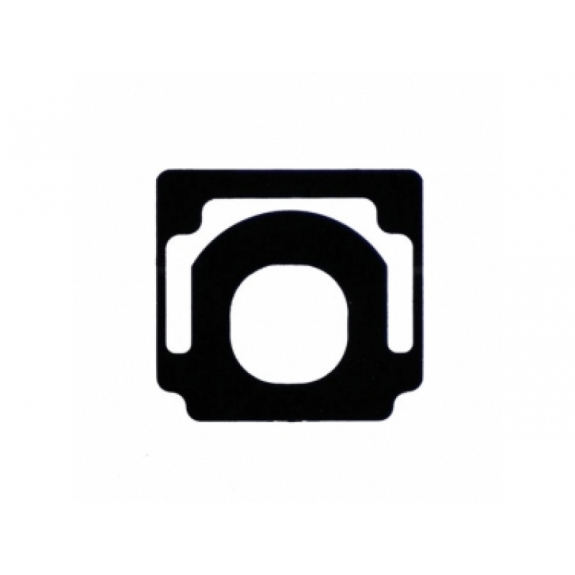AppleKing gumová podložka pod Home Button pro Apple iPad 2 - možnost vrátit zboží ZDARMA do 30