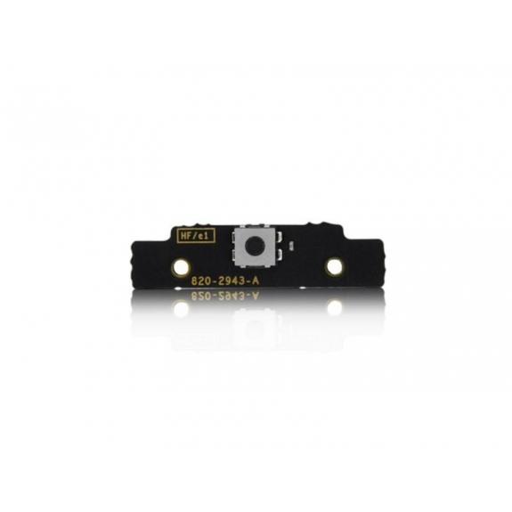 AppleKing flex kabel k tlačítku Home Button pro Apple iPad 3 - možnost vrátit zboží ZDARMA do 30ti dní