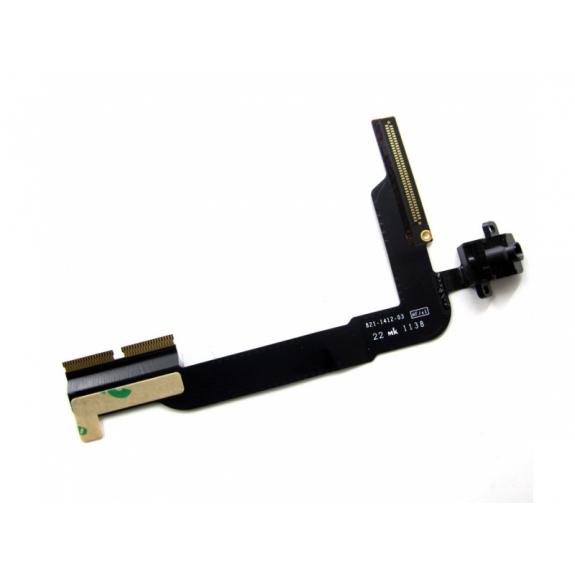 Flex kabel s Audio Jack konektorem pro Apple iPad 3 - 3G verze - možnost vrátit zboží ZDARMA do 30ti dní