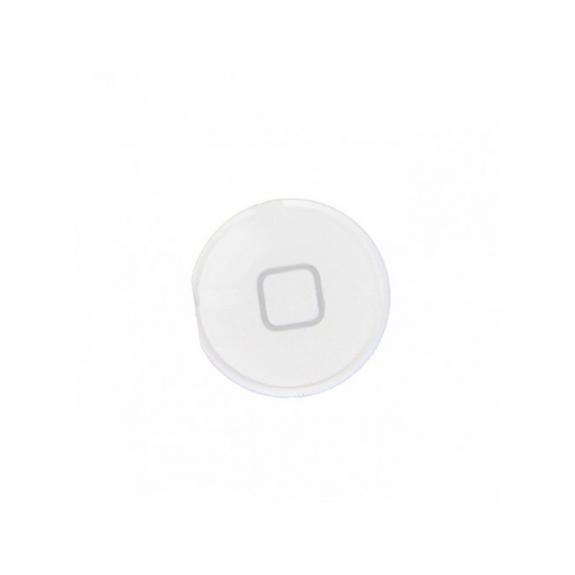 AppleKing náhradní tlačítko Home Button pro Apple iPad 4 - bílý - možnost vrátit zboží ZDARMA do 30ti dní