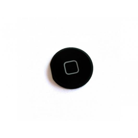 AppleKing náhradní tlačítko Home Button pro Apple iPad 4 - černý - možnost vrátit zboží ZDARMA do 30ti dní