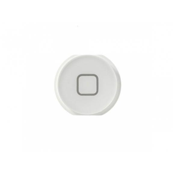 AppleKing náhradní tlačítko Home Button pro Apple iPad Air - bílý - možnost vrátit zboží ZDARMA do 30ti dní