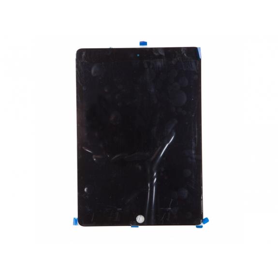 AppleKing náhradní LCD panel + přední dotykové sklo (touch screen) pro Apple iPad Air 2 - černý rámeček - možnost vrátit zboží ZDARMA do 30ti dní