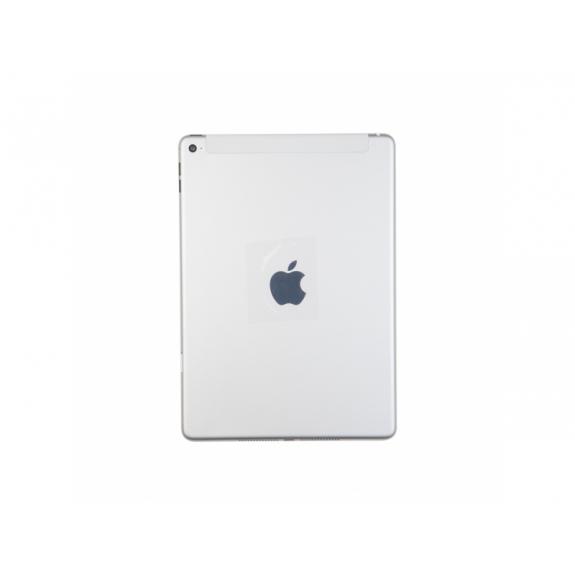 AppleKing zadní náhradní kryt pro Apple iPad Air 2 3G - stříbrný (Silver) - možnost vrátit z