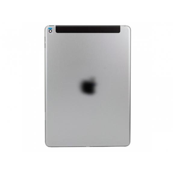 AppleKing zadní náhradní kryt pro Apple iPad Air 2 3G - vesmírně šedý  (Space Gray cb8d5aaa12