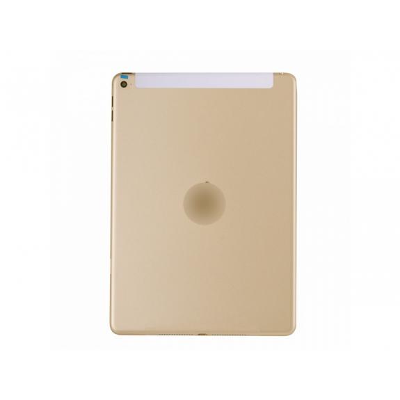 AppleKing zadní náhradní kryt pro Apple iPad Air 2 3G - zlatý (Gold) - možnost vrátit zboží
