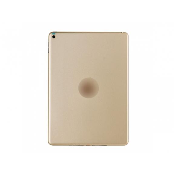 AppleKing zadní náhradní kryt pro Apple iPad Air 2 WiFi - zlatý (Gold) - možnost vrátit zboží ZDARMA do 30ti dní