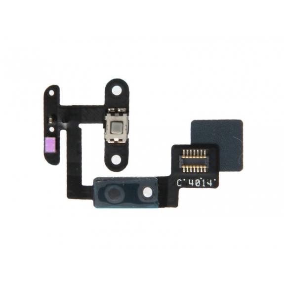 AppleKing flex kabel s mikrofonem pro Apple iPad Air 2 - možnost vrátit zboží ZDARMA do 30ti dní