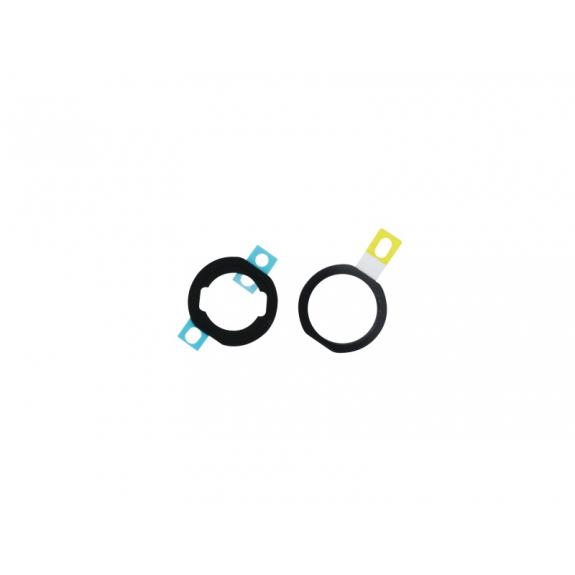 AppleKing gumová podložka pod Home Button pro Apple iPad Air 2 - možnost vrátit zboží ZDARMA do 30ti dní