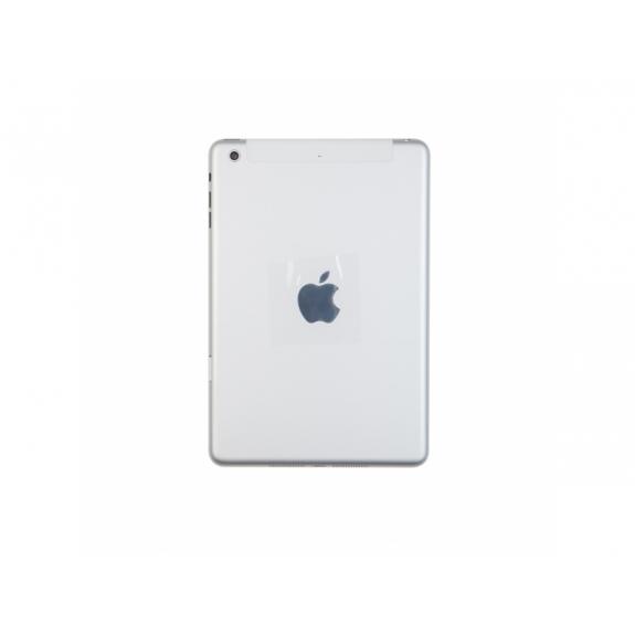 AppleKing zadní náhradní kryt pro Apple iPad Air Mini 2 3G - stříbrný (Silver) - možnost vrá
