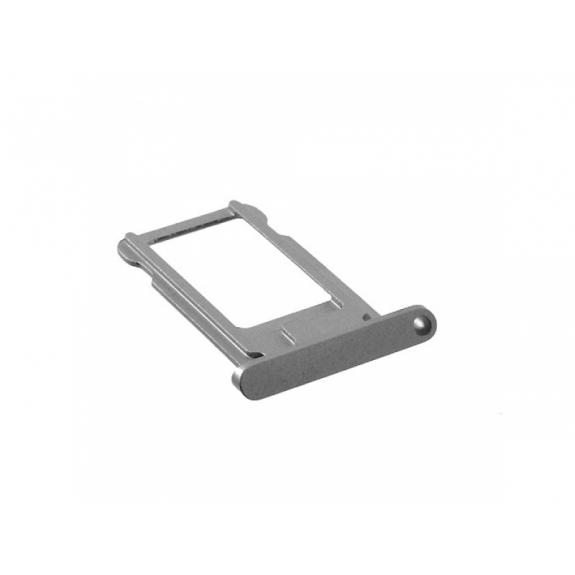 AppleKing rámeček / šuplík na SIM kartu pro Apple iPad Mini 2 - vesmírně šedý (Space Grey) - možnost vrátit zboží ZDARMA do 30ti dní