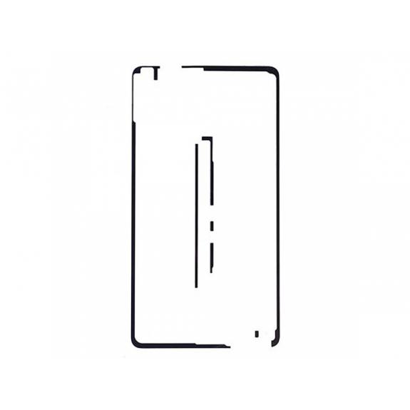 Vysoce přilnavá samolepící páska k přichycení dotykového skla (LCD touch screen) pro Apple iPad Air - možnost vrátit zboží ZDARMA do 30ti dní