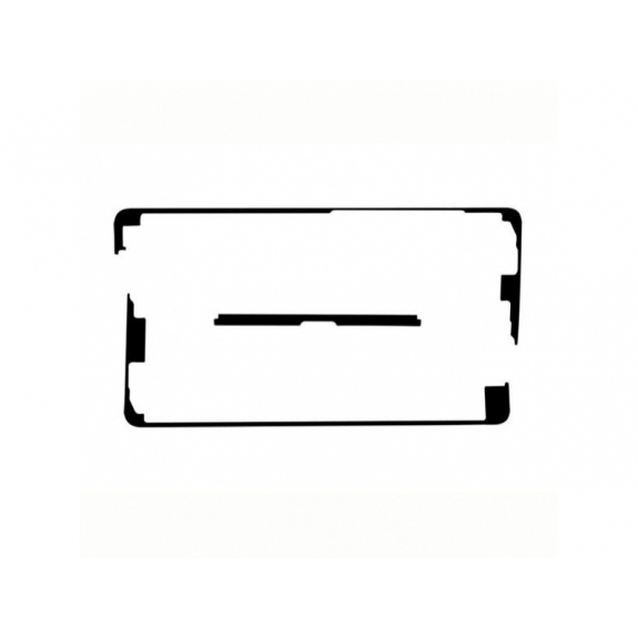 Vysoce přilnavá samolepící páska k přichycení dotykového skla (LCD touch screen) pro Apple iPad Air 2 - možnost vrátit zboží ZDARMA do 30ti dní