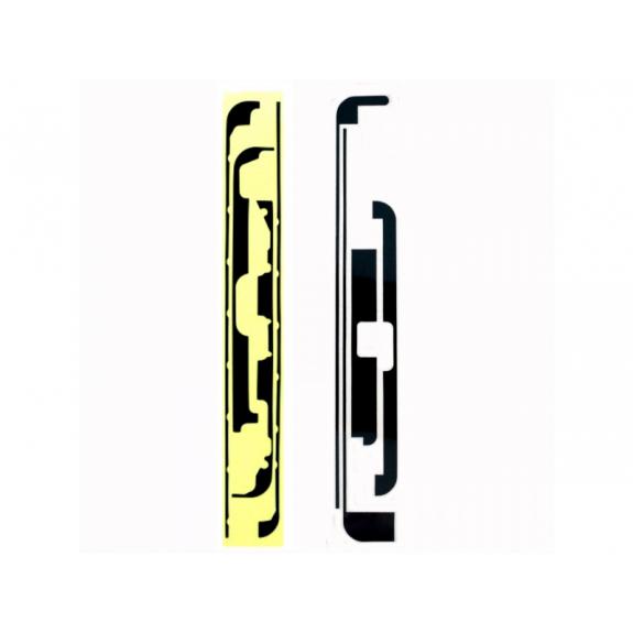 AppleKing vysoce přilnavá samolepící páska k přichycení dotykového skla (LCD touch screen) pro Apple iPad Mini 3 - možnost vrátit zboží ZDARMA do 30ti dní