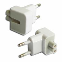 EU koncovka / zástrčka k napájecím adaptérům pro Apple zařízení (AC Plug Adapter EU)