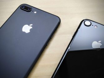 Vše pro iPhone, iPhone 7