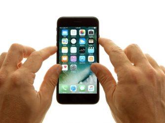 """Jak restartovat iPhone """"natvrdo"""", když nanic nereaguje?"""