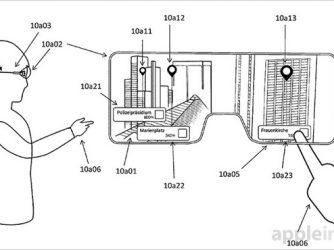 VR brýle pro iPhone