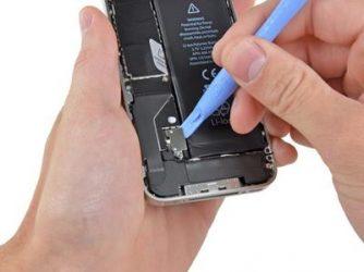 Jak otevřít iPhone? Budete potřebovat drobné nářadí