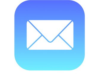 Jak nastavit Seznam email naiPhone?