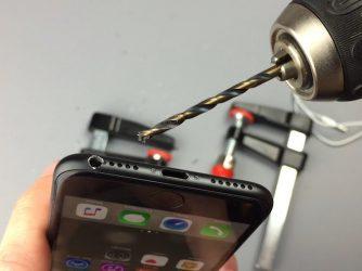 3,5mm Jack iPhone