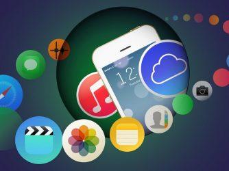 iPhone - záloha a obnova zálohy