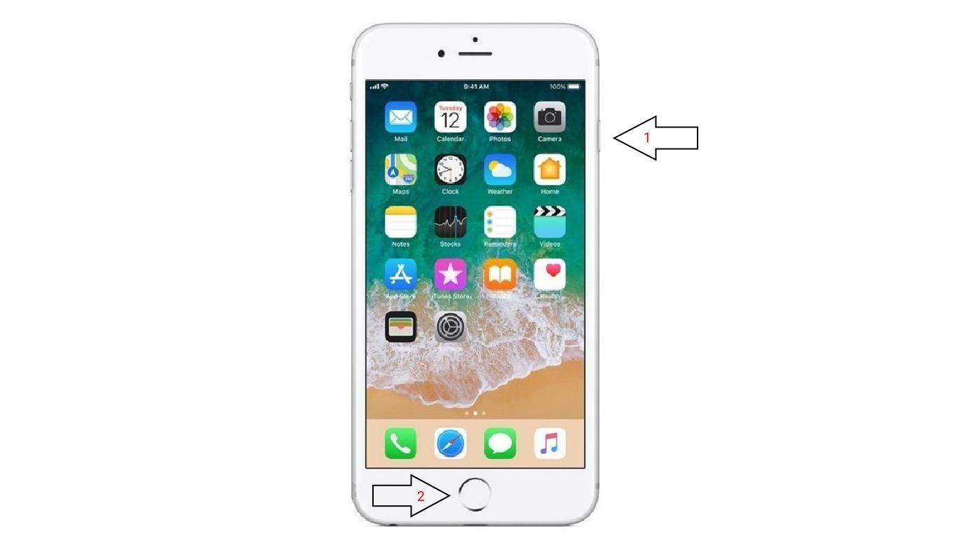 iPhone 6 - ujrainditas