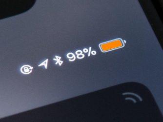 iPhone - jak změnit barvu ukazatele iPhonu