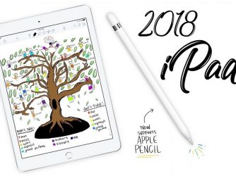 iPad 6. generace (2018)