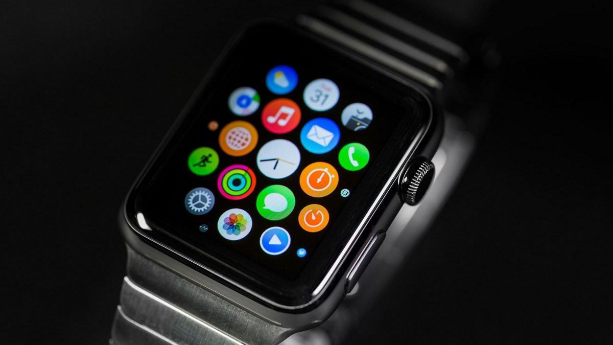 Apple Watch - aplikace pro každodenní život