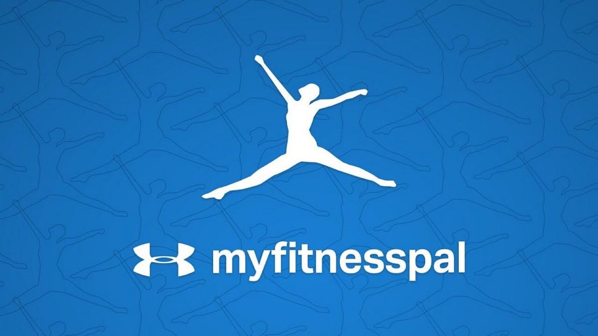 Apple Watch - aplikace MyFitnessPal