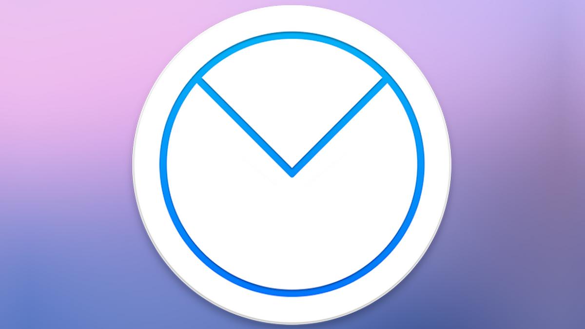 Airmail - správce e-mailu - macOS