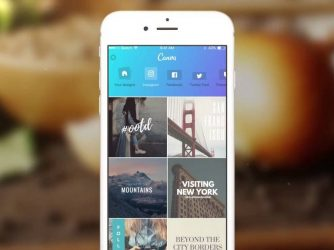 Praktické aplikace naiPhone pro tvorbu obsahu