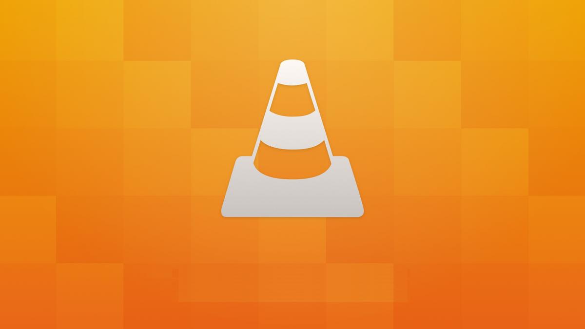 VLC - přehrávač na macOS