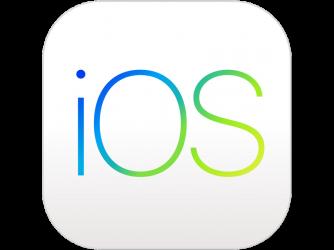 Rozdíly při aktualizaci iOS přes telefon a iTunes