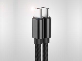 USB-C a Thunderbolt 3: Tváří se stejně, ale nejsou