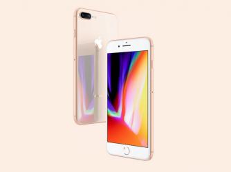 iPhone8 Plus: Vlastnosti avhodné příslušenství (recenze)