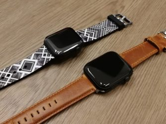 Příslušenství pro Apple Watch 4.generace 40/44 mm