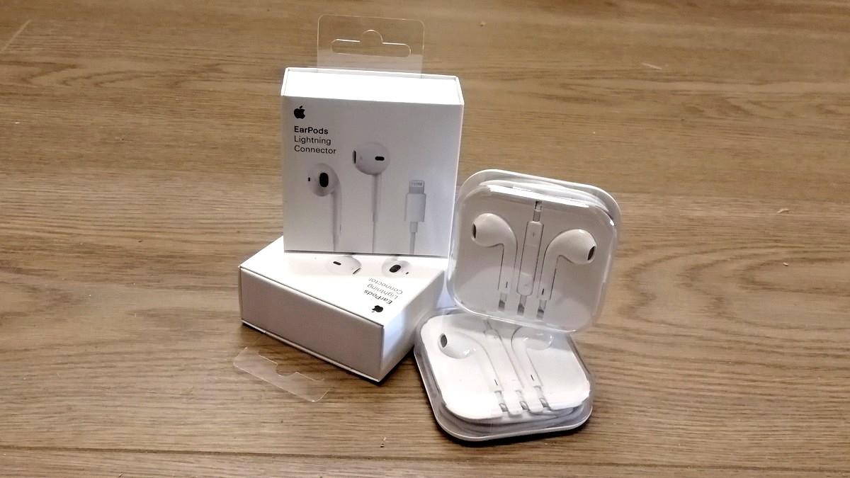 Soutěž naInstagramu ooriginální sluchátka EarPods!
