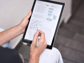 MyScript Nebo převede psaný text doelektronické podoby