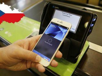 Apple Pay oficiálně potvrzeno, přijde vúnoru 2019