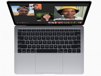 Nový MacBook Air