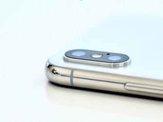 Duální fotoaparát v iPhonu