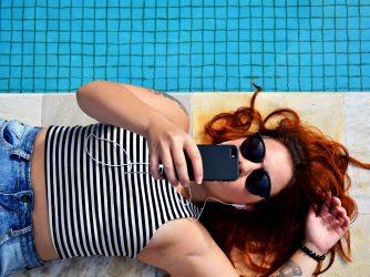 Jak ochránit iPhone v létě