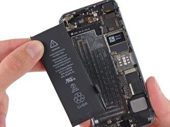 Jak zjistit stav baterie viPhonu? Není to žádná věda.